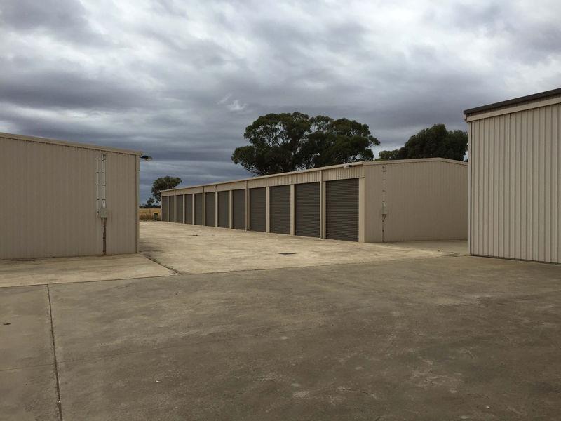 Mulwala & Mulwala Self Storage | Storage Units Mulwala New South Wales